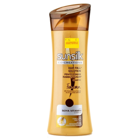 Sunsilk Hair Fall Solution Shampoo 200ml