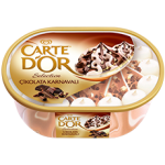 Carte D'or Selection Chocolate Carnival Ice Cream 850ml