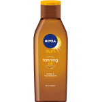 Nivea Tanning Oil 6 Low 200ml