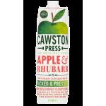 Cawston Press Apple & Rhubarb Juice 1L