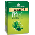 Twinings Moroccan Mint Green Tea 25 Teabags