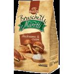 Maretti Bruschette Mushrooms & Cream 85g