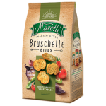 Maretti Bruschette Mediterranean Vegetables 85g