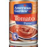 American Garden Puree Tomato 425G