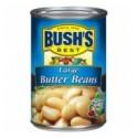 Bush's Best Large Butter Beans 454G