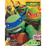 Betty Crocker Teenage Mutant Ninja Turtles Fruit Flavored Snacks 10 Pouches