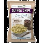 Simply 7 Quinoa Sea Salt Chips 99g