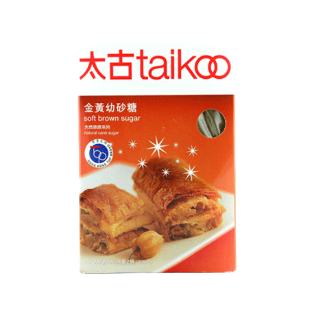 Taikoo Soft Brown Sugar 454g