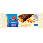 Atkins Chocolate Peanute Caramela Bar 35g