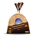 Royal Bakers Arabic Bread Brown Small