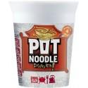 Pot Noodle Sticky Rib Flavour 90g