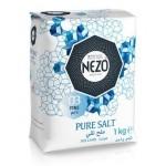Nezo Pure Salt 1kg (Fine)