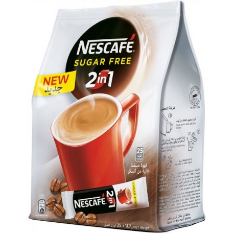 Nestle 2 in 1 My Cup 30 Sticks