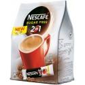 Nescafe 2 in 1 Sugar Free 30 Sticks
