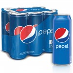 Pepsi Regular 6x355ml Pack