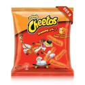 Cheetos Crunchy Cheese 205gm