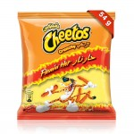 Cheetos Crunchy Flamin Hot 54g