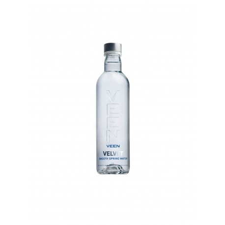 Classic Sparkling Natural Mineral Water 0.66l