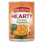 Baxters Favourites Potato & Leek Soup 400g
