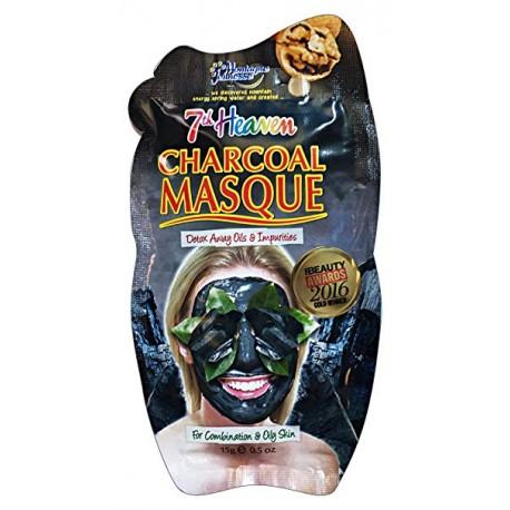 Montagne Jeunesse Charcoal Mud Masque
