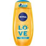Nivea Care Shower Sunshine Love 250ml