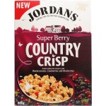 Jordans Country Crisp Super Berry 500g