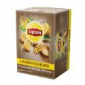 Lipton Herbal Infusion Lemon&Ginger Tea1.6g 20 Bags