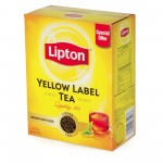 Lipton Yellow Label Loose Tea 400g