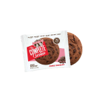 Lenny & Larry Double Chocolate Cookies 113gm