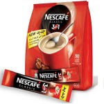 Nescafe 3in1 Classic Coffee Sticks 30x20G