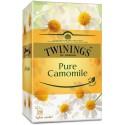 Twinings Pure Camomile 20 Teabags