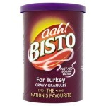 Bisto For Turkey Gravy Granules 170g