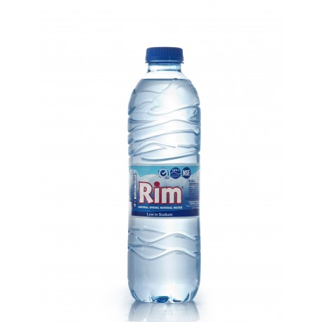 Rim Natural Mineral Water 500ml