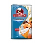 Al Baker All Purpose Flour 2 Kg