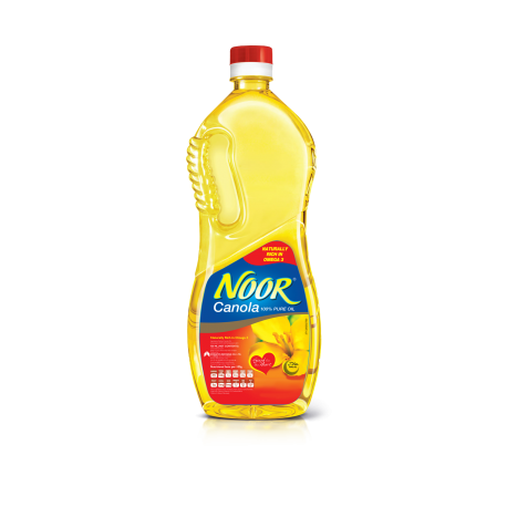 Noor Canola Oil 750ml