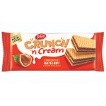 Tiffany Crunch &cream Wafers Hazelnut 76gm