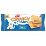 Tiffany Crunch & Cream Wafers Vanilla 76gm