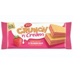 Tiffany Crunch & Cream Wafers Strawberry 76gm