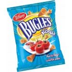 Tiffany Bugles Ketchup 145gm