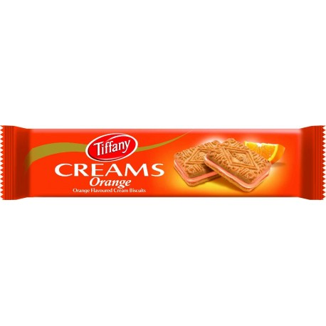 Tiffany Creams Orange 90gm
