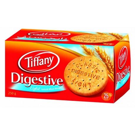 Tiffany Digestive Natural 250gm