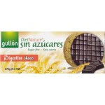 Gullon Sugar Free Choco Digestive Diet Nature 270gm