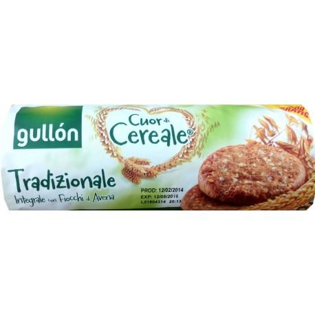 Gullon Cuore Di Cereale Traditionale Biscuit 280gm