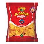 El Sabor Nachos Chilli 225gm