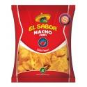 El Sabor Nachos Chili 225G