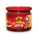 El Sabor Dip Salsa 315gm