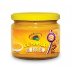 El Sabor Dip Cheese 300gm