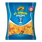 El Sabor Nachos Salted 225gm