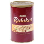 Ulker Rulokat Wafer Rolls With Hazelnut Cream 230g