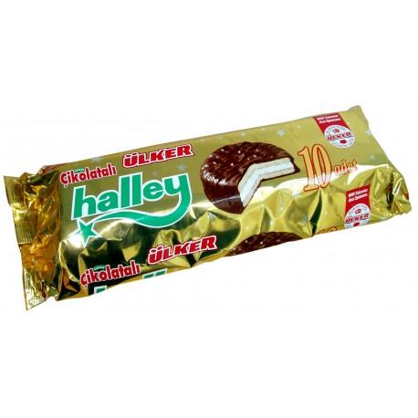 ULKER HALLY CAKE SMALL PACK 77G